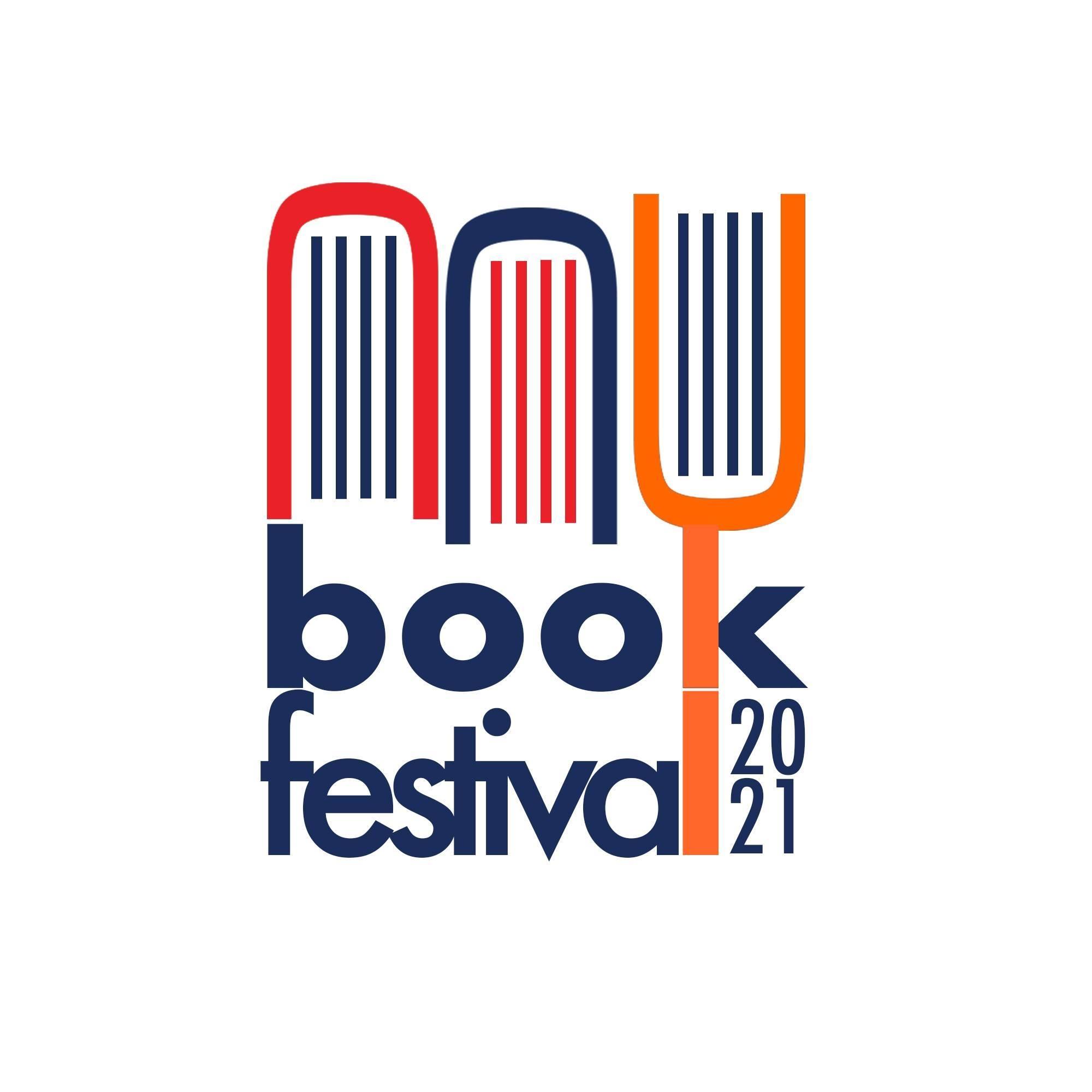 MyBook Festival/KLWBC2020 Logo